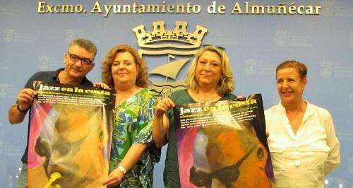 El Festival 'Jazz en la Costa' celebra sus primeros treinta años