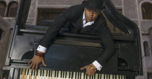 El festival 'Jazz en la Costa' recibe esta noche a Roberto Fonseca