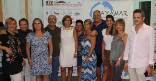 Este domingo comienza el XII Open Internacional 'Ciudad de Almuñécar'