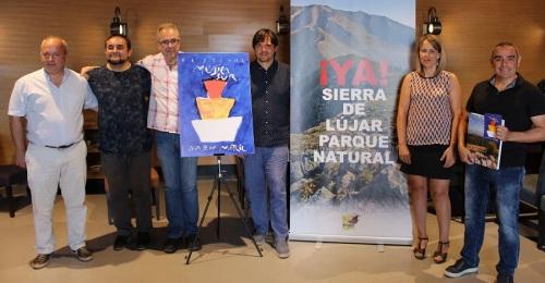Gastronomía y medio ambiente se unen al 'Festival Música Sur_