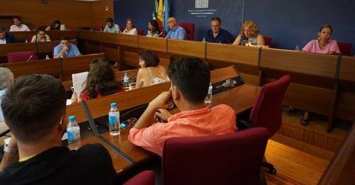 Junta General de la Mancomunidad de Municipios de la Costa Tropical