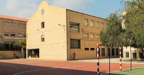 La Junta adjudica el proyecto para las obras de mejora del IES La Zafra