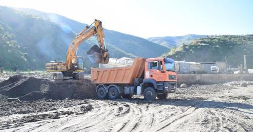 La Junta comenzará la próxima semana la limpieza de cauces de ramblas de Motril y Salobreña