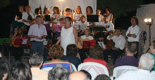 Los lugares más emblemáticos de Órgiva se preparan para la IX edición del ciclo Música por los Rincones