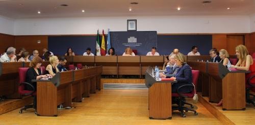 Motril celebra su primer Debate sobre el Estado de la Ciudad