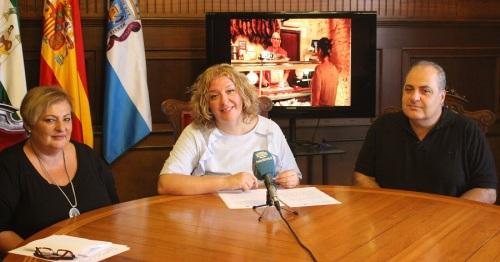 Motril pone en marcha, junto a la radio y televisión municipales, una campaña de promoción de la ciudad