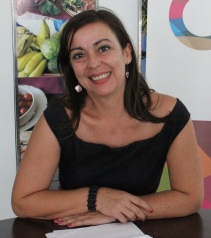 Motril_La teniente de alcalde Alicia Crespo