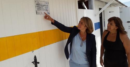PP_'Motril inicia el verano más sucio que nunca y sin seguridad en sus playas'