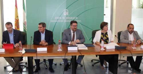 Rodrigo Sánchez Haro pone en valor la resolución del reconocimiento y la aprobación de las estrategias de los GDP