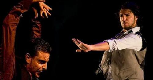 'Sacromonte' se presentará en el V Ciclo Flamenco 'Ciudad de Almuñécar'