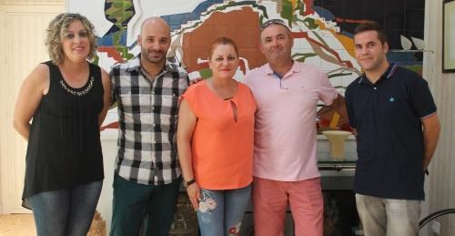 Un convenio municipal blinda la Banda de Música de Salobreña