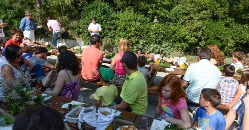 270 centros de Granada han promovido hábitos de vida saludable entre los escolares durante el curso 2016-17