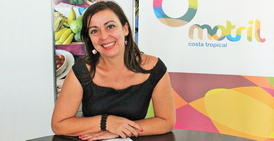 Alicia Crespo_Concejal de Turismo de Motril (2)