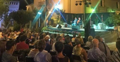 Órgiva despierta pasiones en su XXIV Festival Flamenco