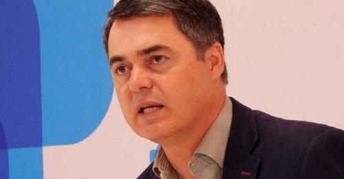 Carlos Rojas, diputado nacional del PP