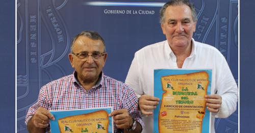 'La Búsqueda del Tesoro_ presenta una nueva edición cargada de premios
