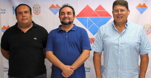 El 'IX Torneo de Rugby Playa Ciudad de Motril_ contará con los mejores equipos andaluces