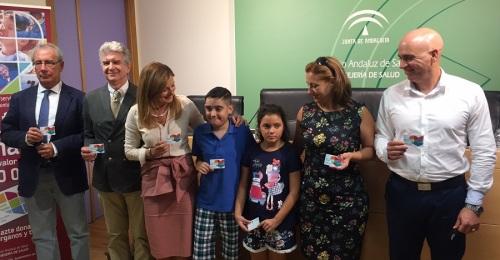 Granada realiza 56 trasplantes de órganos de enero a julio, prácticamente un 10% del total autonómico
