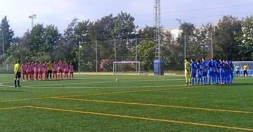 II Copa de Fútbol Mancomunidad de la Costa Tropical (2)