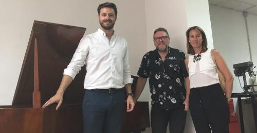 La Junta insta al sector artesanal a solicitar los nuevos incentivos que pueden llegar a 18.000 euros