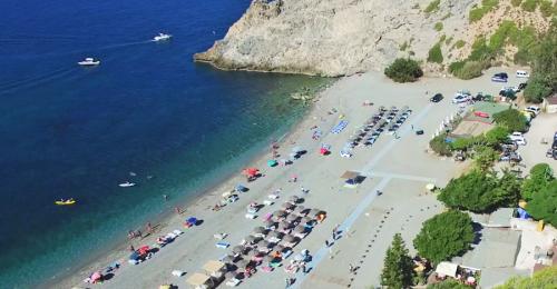 La playa de Cantarriján obtiene la certificación ambiental ISO 14001