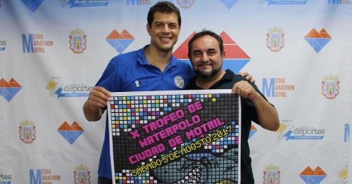 La X edición del 'Trofeo de Waterpolo Ciudad de Motril_ reunirá a los mejores equipos andaluces