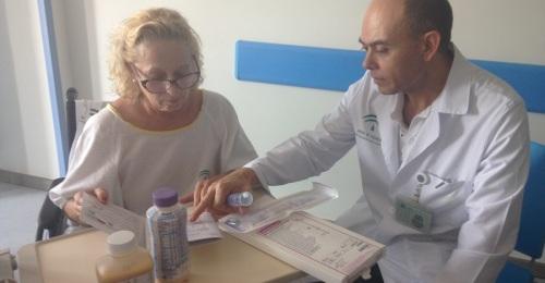 Más de 400 profesionales se forman en intervención nutricional en pacientes frágiles