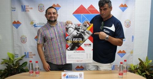 Motril, protagonista este jueves de la Vuelta Ciclista a España