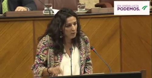 Podemos propone mejorar las condiciones térmicas y ambientales de los centros educativos andaluces