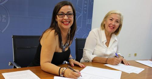 Acuerdo de colaboración entre Ayuntamiento y GALP para la formación de pescadores y familiares