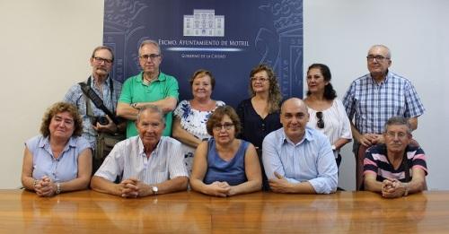 Acuerdo entre Ayto. y Club Unesco para impartir clases de Español a extranjeros