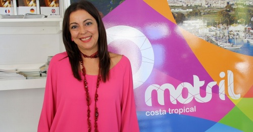 Alicia Crespo, teniente de alcalde en el Ayto. de Motril