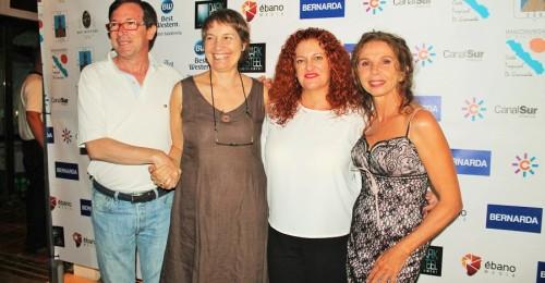 Comienza el rodaje de 'Bernarda', la nueva película de Barrachina (2)
