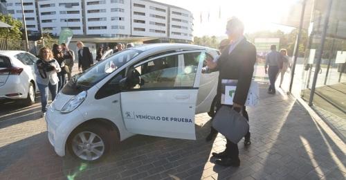 Diputación formará a personal municipal en movilidad sostenible
