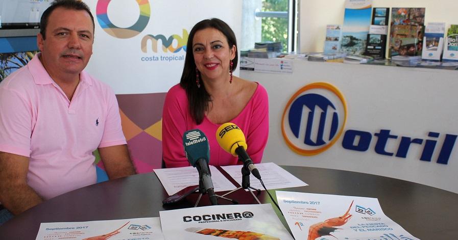 El concurso de tapas de la 'Quisquillá' tendrá como protagonistas al pescado y marisco de Motril