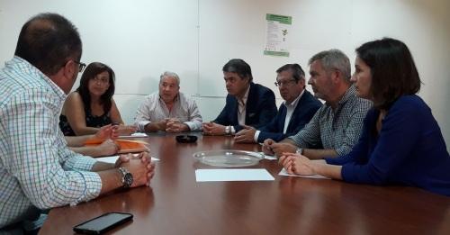 El Gobierno Central destina seis millones de euros para poner en marcha las canalizaciones de RULES