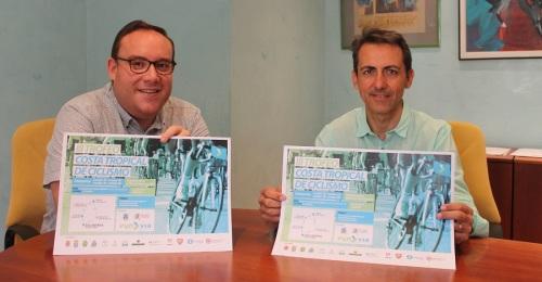El III Trofeo Costa Tropical cierra la Copa de Andalucía Máster en Salobreña