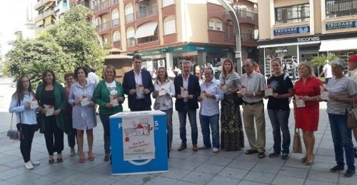 El PP presenta la campaña 'Que no te cuenten cuentos' contra el impuesto de sucesiones y donaciones