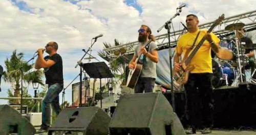 Este viernes 'Festival de Rock' en la plaza de la Constitución de Almuñécar (2)