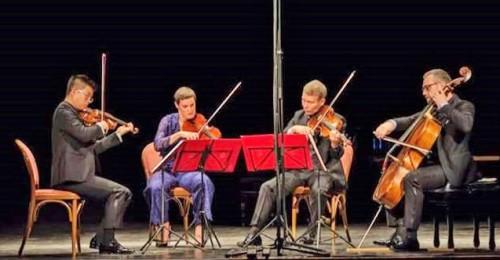 Festival 'Música Sur' de Motril (2)