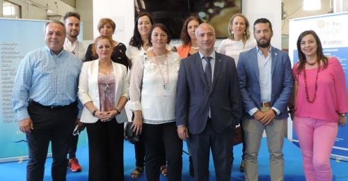 """La Costa Tropical estará de nuevo presente como """"un todo unido"""" en la Feria de los Pueblos de FERMASA"""