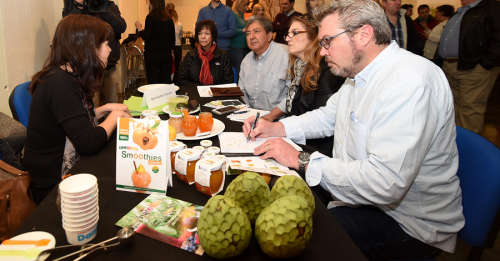 La Junta impulsa la participación de 28 empresas granadinas en la VI edición de 'Andalucía Sabor'