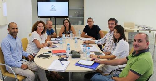 Los Grupos de Acción Pesquera mediterráneos organizan su primera reunión en Motril