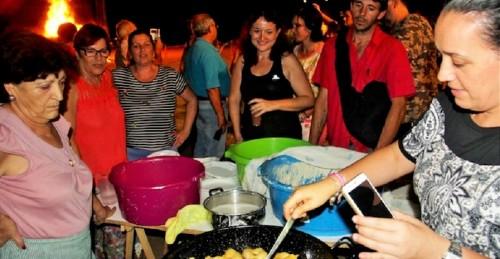 Los vecinos de Torrecuevas celebraron una bonita jornada de convivencia (2)