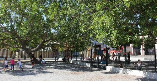 Más de 5.800 estudiantes de Educación Infantil y Primaria comienzan el nuevo curso escolar en Motril