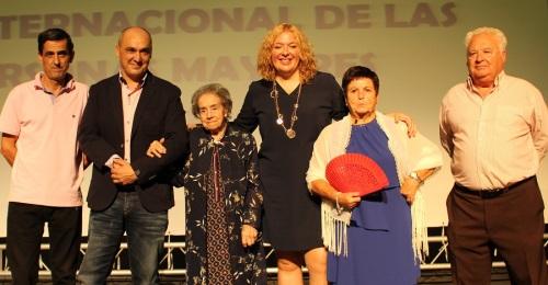 Motril celebra el 'Día Internacional de las Personas Mayores_