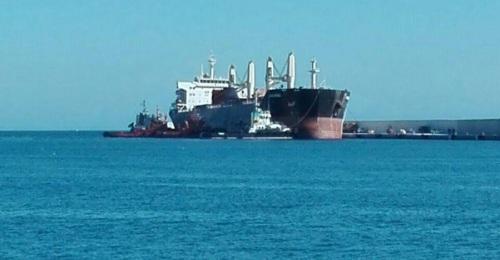 Podemos critica la falta de información sobre la llegada del buque Cheshire a Motril y se pregunta sobre la seguridad