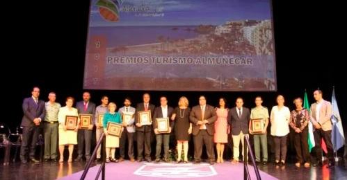 Premios Turismo 2017_Almuñécar