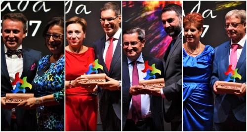 Premios Turismo Granada 2017 (2)