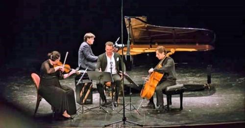 Saint-Saëns y Prokofiev para despedir la edición 2017 de Festival Música Sur
